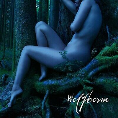 In The Beginning - Wolfborne (CD New)
