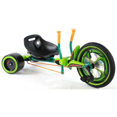 Huffy Green Machine Skelter