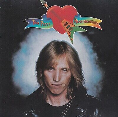 Tom Petty And The Heartbreakers ‎ Tom Petty And The Heartbreakers CD