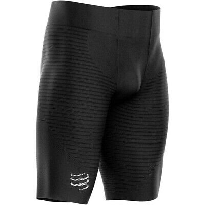COMPRESSPORT MALLA CORTA RUNNING HOMBRE Oxygen Under Control Short NE