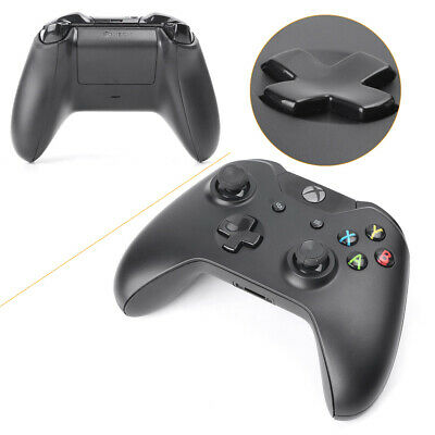 Wireless Games Controller Game pad Joystick Gamepad for Microsoft Xbox One Black