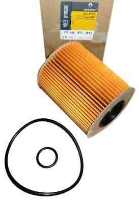 Oil Filter  Espace IV 3.0 DCI 7701477041 Renault