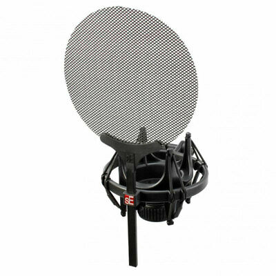 sE Electronics Isolation Pack - Shockmount / Pop Filter for X1 and 2200a II Mics