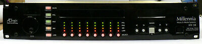 Millennia Media HV-3R 8 Channel Remote Controlled Solid State Preamplifier 3-...