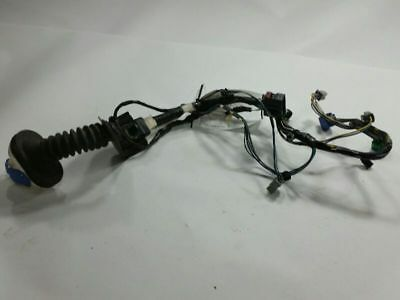 OEM 2006-2007 FUSION Left Driver Side Door Wiring Harness ... on