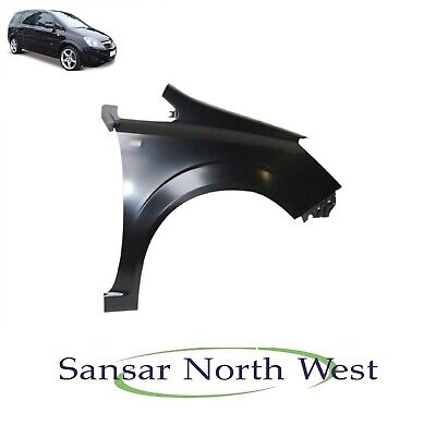 Peugeot Bipper Van RIGHT 2008-2017 Drivers Side Front Wing Panel O//S