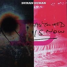 All You Need Is Now von Duran Duran | CD | Zustand gut