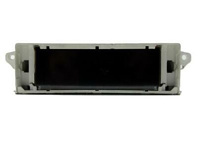 Radio-Display  Peugeot 307 9640963777 Sagem
