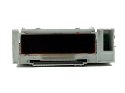 Radio-Display  Renault Clio 3 8200307273 Johnson Controls
