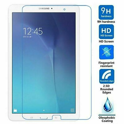 """Tempered Glass Screen Protector for Samsung Galaxy Tab A T550 / T555 (9.7"""" inch)"""