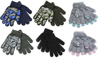 Boys Girls Kids Magic Gloves