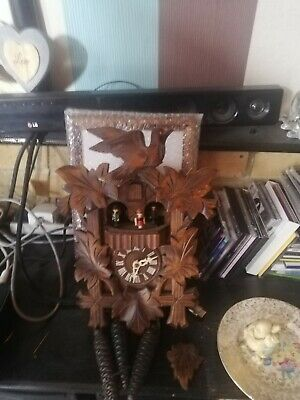 Cuckoo Clock,  in Very Good Used Condition