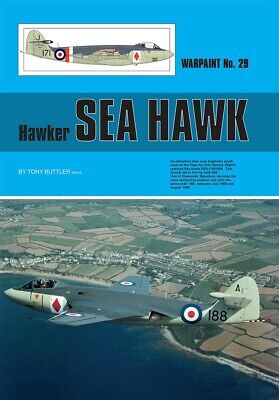 NEW Warpaint Series Books 67 Folland Hawker Siddeley Gnat and HAL AJEET
