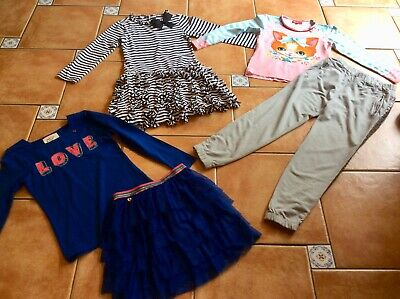 MustSeeDesigner Kate Mack Dress * Mim-Pi Cute Cat 2Piece *Mim-Pi Love 2Piece 10y