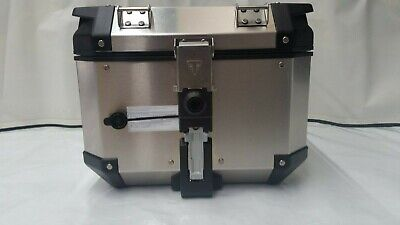 Triumph Aluminum Top Box A9500530