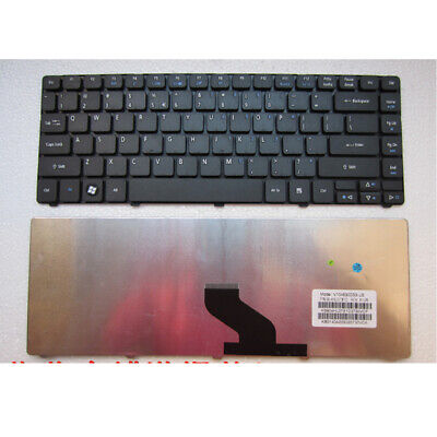 New For Gateway NV59C NV59C63u NV59C65u NV59C66U NV59C69u Series Laptop Keyboard