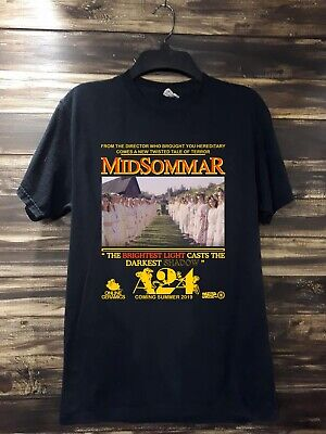 From The Director Who Brought Midsommar Black T Shirt. Best Gift For Men/Women.
