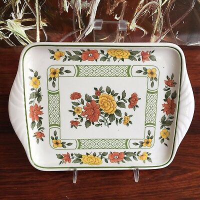 Villeroy & Boch Germany Summer Day - Beautiful Butter Plate / Small Tray