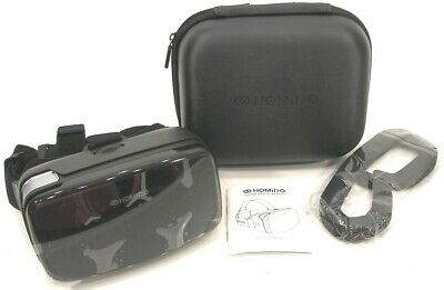 "Homido Virtual Reality Headset V2 for Smartphones from 4"" to 5.7"""