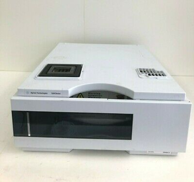 Agilent 1200 Series G1330B Autosampler Thermostat HPLC ALS Therm - FREE SHIPPING