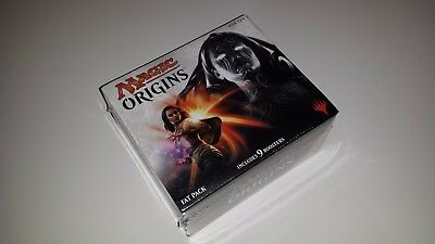 FAT PACK ORIGINS (Inglés // English edition) ©2015 Magic the Gathering (sealed)