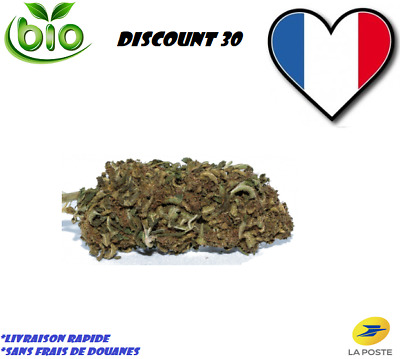 *Promo 10g* Fleur de Chanvre Lemon Haze Greenhouse Fleurs infusion Top Qualité