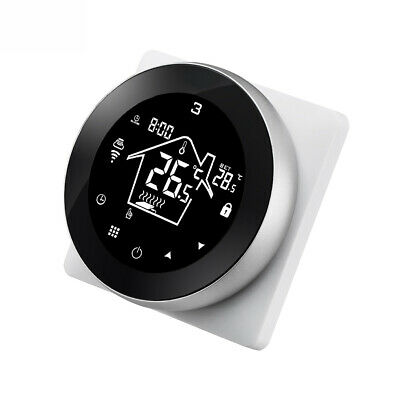 Electric Heating Wall-Hung Boiler Mobile Phone Intelligent Wifi Thermostat
