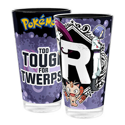 POKEMON GO TEAM ROCKET CUP 650mL Tumbler Set of 2