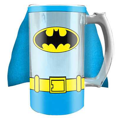 BATMAN Costume Cape Stein