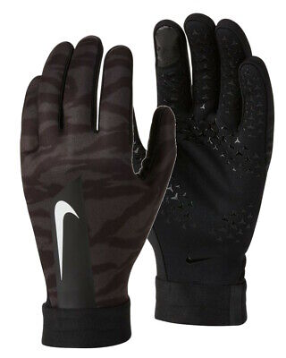 Nike Field HyperWarm Academy Camo Running technical Gloves Handschuhe Unisex