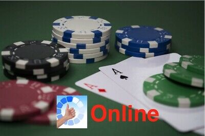 Zynga Poker - 13 Milliarden Chips - 13 B Pokerchips - schneller Versand