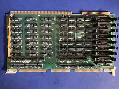 Machine Technology Inc 2217605300 PCB, Used