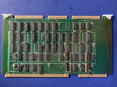 Machine Technology Inc 2217605100 PCB, Used