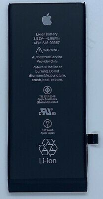 Apple iPhone 8 Internal Battery Replacement OEM Li-Ion Battery 1821mAh