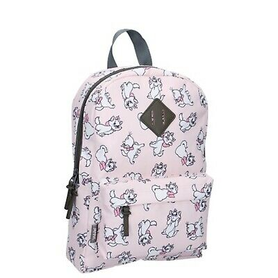 Disney Aristocats Backpack Classic with Vorderfach 33 CM