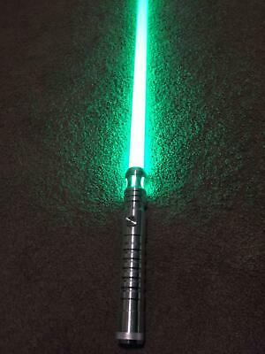 INITIATE V4 stunt lightsaber in good condition with blade