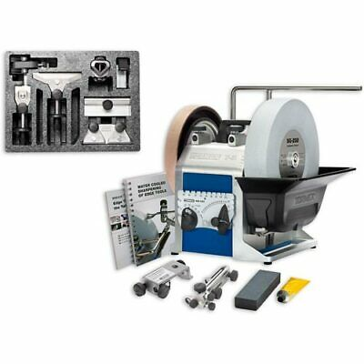 Tormek T-8 Sharpening System & Handtool Kit – PACKAGE DEAL 717948