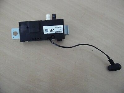 2010 Vauxhall Insignia Aerial Antenna Amplifier Module 13327068