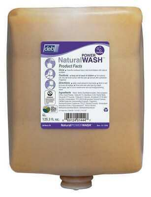 Deb  / Citrus, lime, or natural Power Wash 4ltr