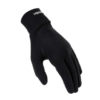Issyzone Winter Horse Riding Gloves Thermal Thinsulate Wind & Waterproof Medium