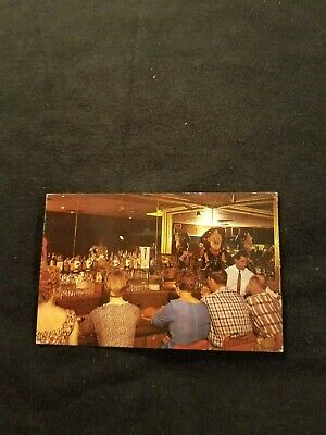 The Nugget Strike it Rich Casino in Reno Nevado - Old Postcard Unused