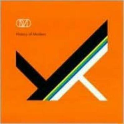 Omd ( Orchestral Manoeuvres In The Dark ): History Of Modern (Cd.)