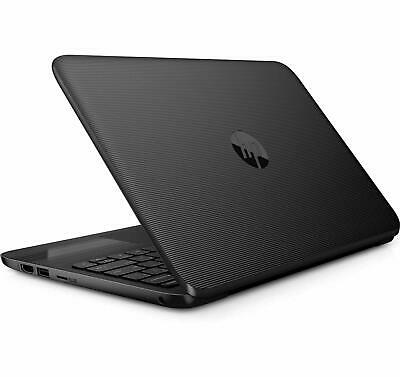 "HP Stream 11 11.6"" HD Laptop PC 4GB Ram 64GB eMMc HDD Bluetooth 4.2 Windows 10"