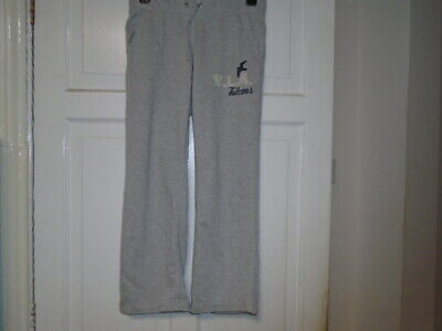 Girls grey tracksuit lounging bottoms / trousers, MARKS AND SPENCER, 12 years