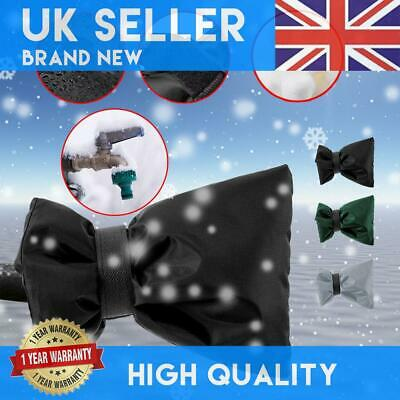 Water Tap Cover Outdoor Faucet Winter Waterproof Protective Faucet Socks Freeze
