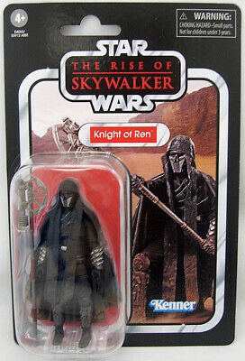 Star Wars Vintage 3.75 Inch Action Figure - Knight Of Ren VC155 IN STOCK!
