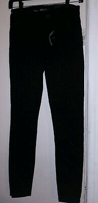 Sts Blue Skinny Pants Size 25 nwt