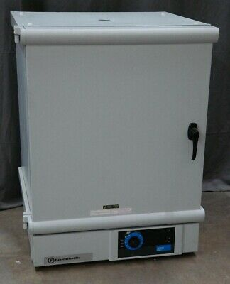 Fisher Scientific Isotemp Lab Oven Model 637G 13-247-637G 50-225C Laboratory