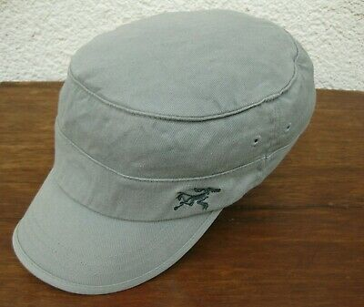 "ARCTERYX LEAF ""Lt. Dan Cap"" One Size, Field Cap, FlexFit, VERY RARE! NEU! NEW!"