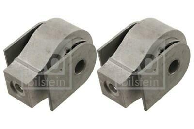 2x Differential Axle Mounting Bush Rear//Right//Left for MERCEDES W204 07-14 CDI